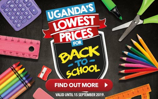 Shoprite Uganda | Lower Prices You Can Trust