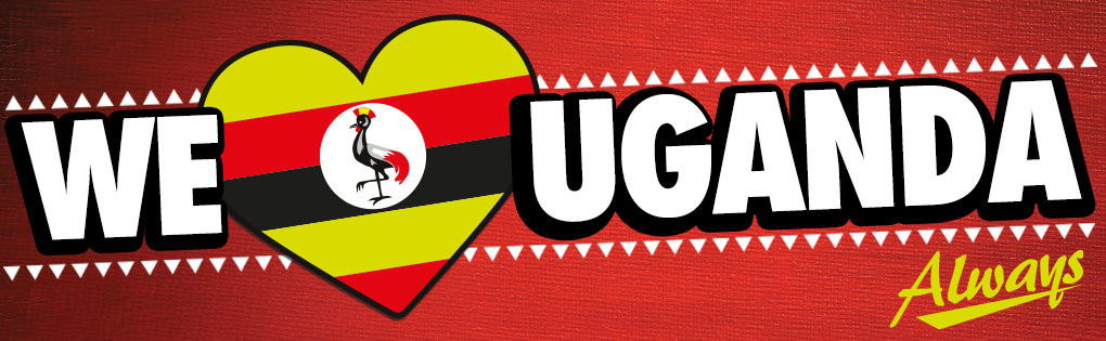 WE LOVE UGANDA